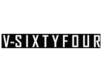v sixtyfour logo